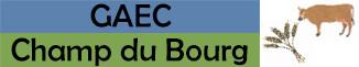 GAEC du Champ du Bourg