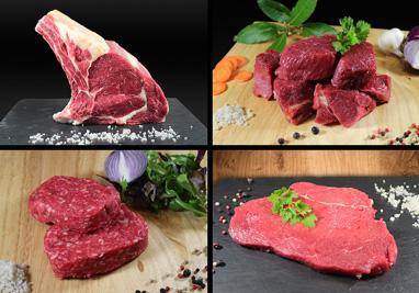 Planning de vente de viande actualisé