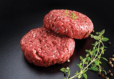 Planning prévisionnelle des ventes de viande de génisse de septembre à décembre