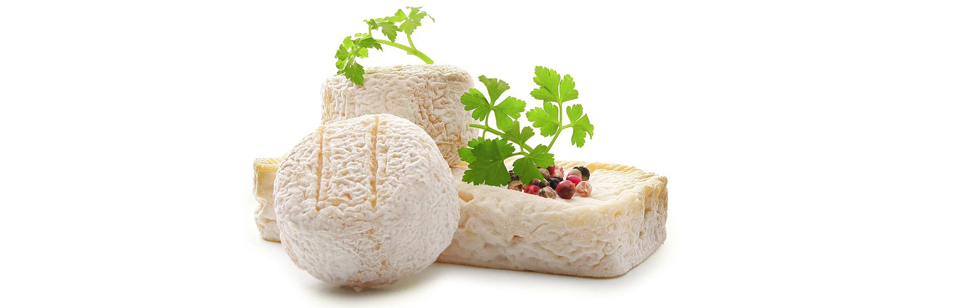 Du nouveau des fromages de chèvre disponibles à la vente !!!